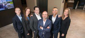 Scholar Hotel Group Executive Team
