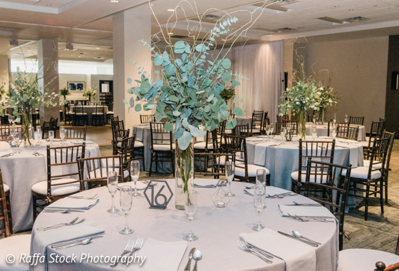 Hyatt Place State College Weddings