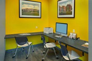 Scholar Morgantown Business Center