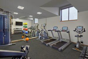 Scholar Morgantown Fitness Center