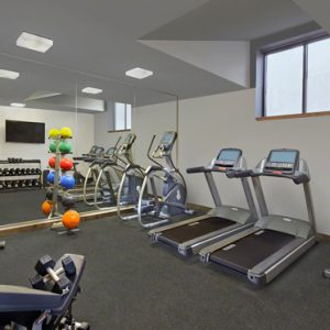 Scholar Morgantown Fitness Center