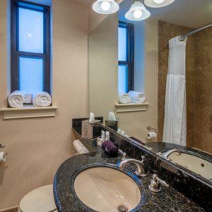 One Bedroom King Kitchen Suite