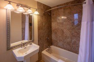 Premium Queen Bath