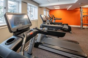 Exercise Room Syracuse