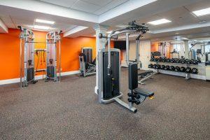 Exercise Room Syracuse