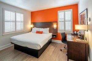 King Bedroom Syracuse