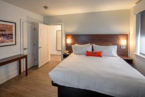 Kitchen Suite Bedroom Syracuse