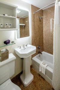 Standard Guest Bathroom Syracuse