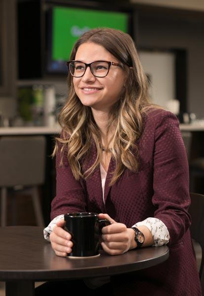 Chelsea Morrison