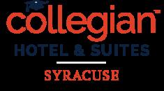 Collegian Hotel & Suites Syracuse