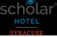 Scholar Hotel Syracuse logo